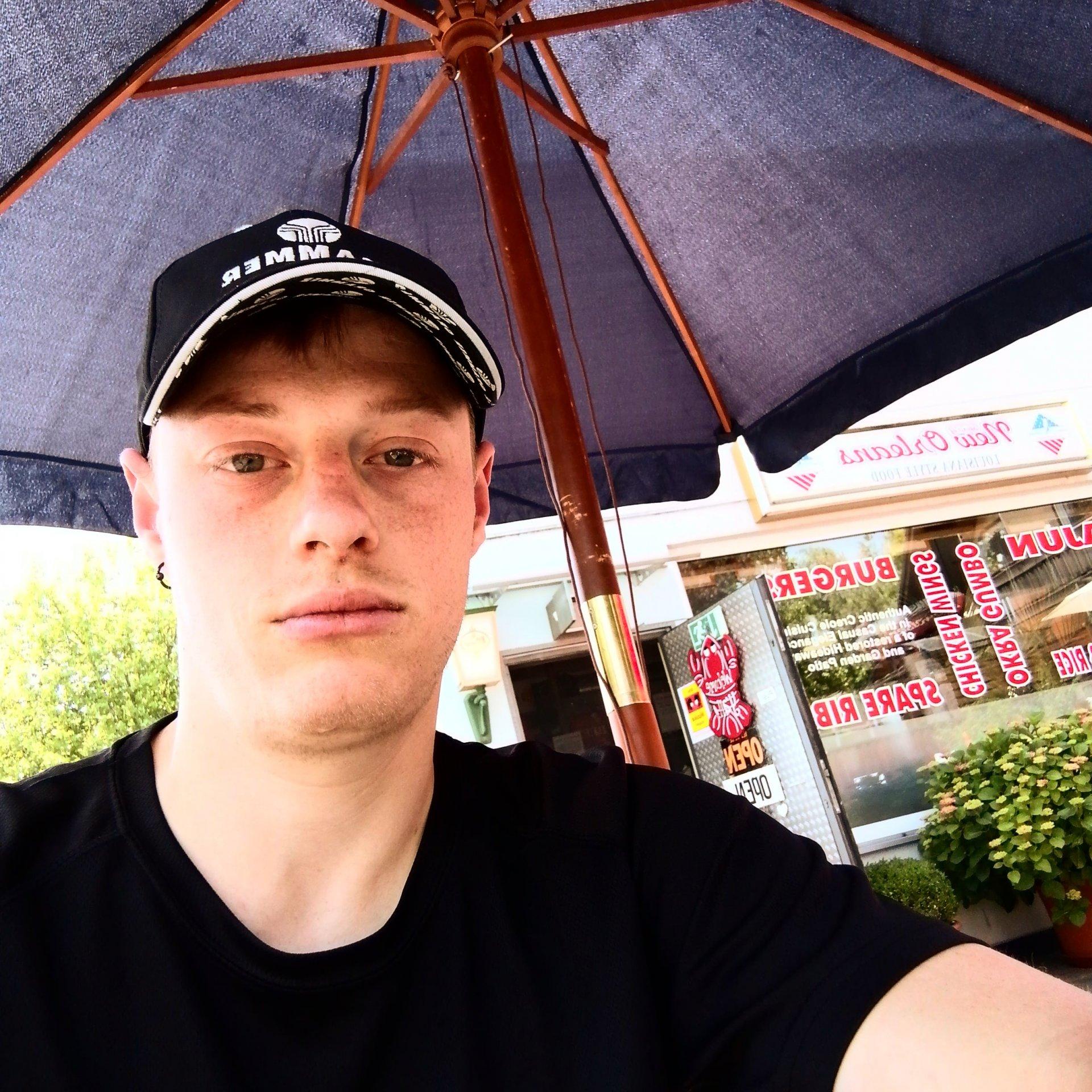 Timo aus Nordrhein-Westfalen,Deutschland